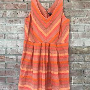Lands End summer dress